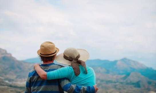 Dlaczego warto wybrać się na wczasy w góry?