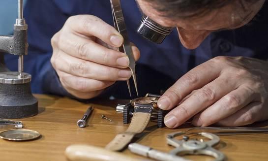 Zegarmistrz - zawód na wymarciu?