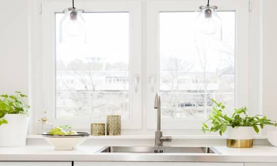 Jak wybrać firanki do kuchni?