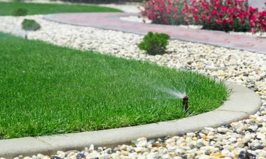 Systemy nawadniania ogrodu – jak działają?