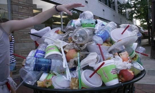 Utylizacja odpadów spożywczych
