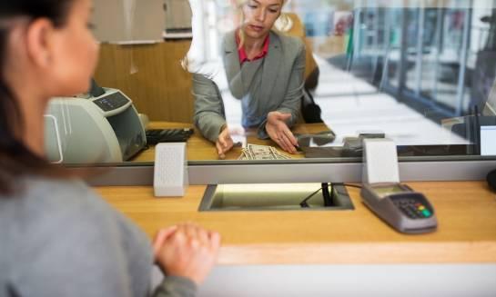 Bezpieczeństwo transakcji w kantorze wymiany walut