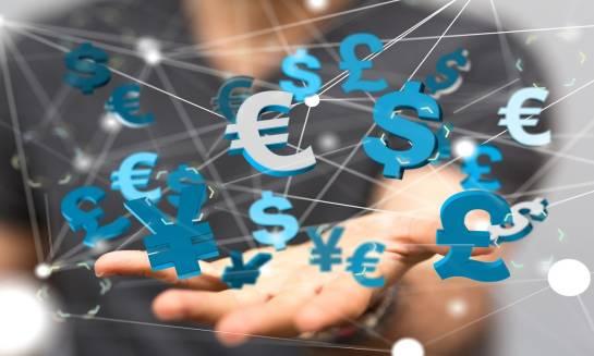 Czas realizacji transakcji w e-kantorach