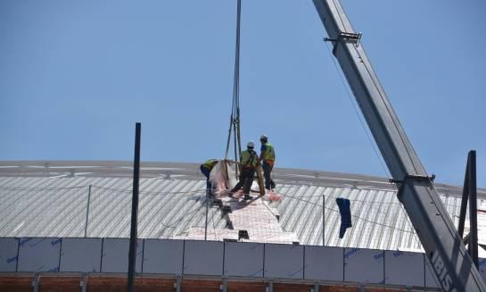 Blachy cynkowo-tytanowe na dach – zalety