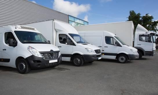 Iveco – samochód dostawczy dla Ciebie
