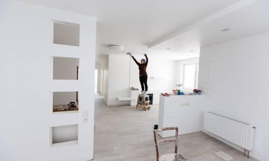 Jak zaplanować prace wykończeniowe w domu?