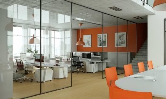 Biurowe trendy – przegląd popularnych rozwiązań