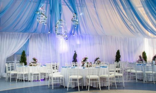 Hotel jako miejsce organizacji wesela