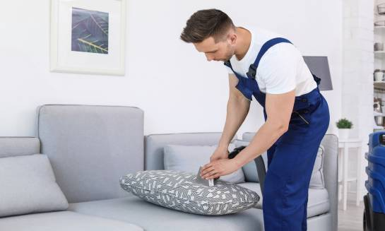 Pranie tapicerki – proste i sprawdzone metody