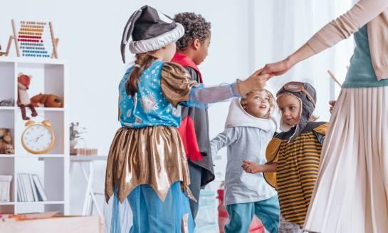 Co warto wybrać z oferty zajęć dodatkowych dla przedszkolaków?