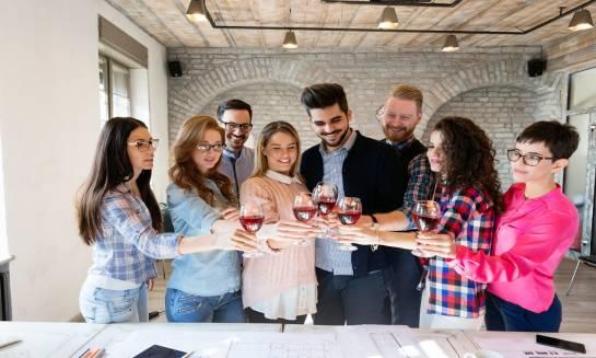 Jak zorganizować udaną imprezę firmową