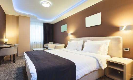 Hotel w Nowogardzie. Idealne miejsce na nocleg i imprezę okolicznościową