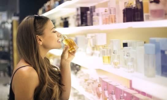Jakie perfumy damskie są najładniejsze?