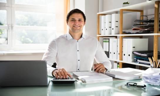 Dobry księgowy gwarantem sprawnego funkcjonowania przedsiębiorstwa
