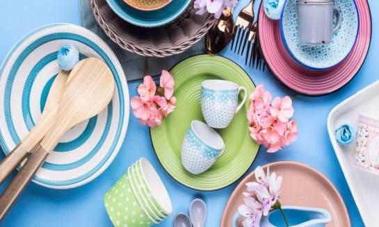 Różnice między porcelaną a ceramiką