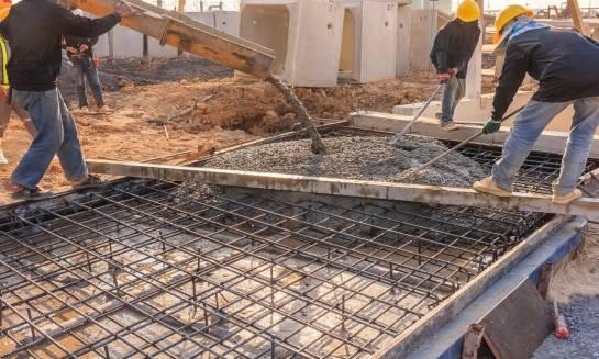 Zabezpieczenia antykorozyjne i naprawa konstrukcji żelbetowych