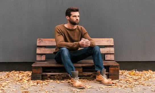 Buty męskie na każdą okazję - przegląd popularnych rozwiązań