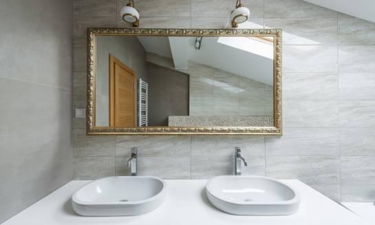 Armatura łazienkowa – przegląd rozwiązań