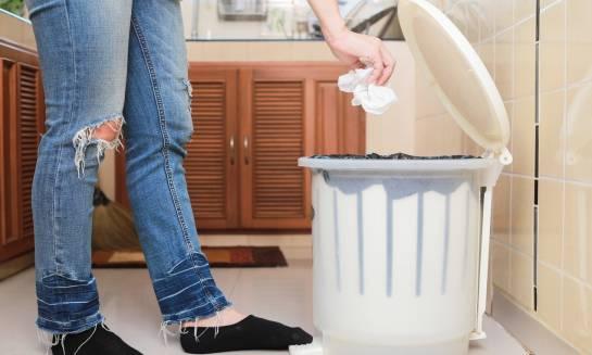 Domowe kosze na śmieci – jak powinny wyglądać?