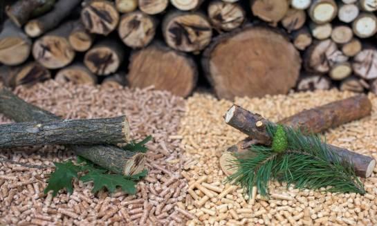 Linie do produkcji pelletu. Opis procesu produkcyjnego