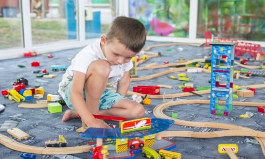 Zabawki dla chłopców - propozycje zakupowe