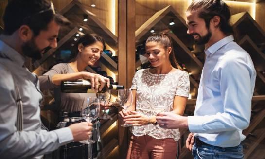 Restauracja jako miejsce organizacji imprezy okolicznościowej
