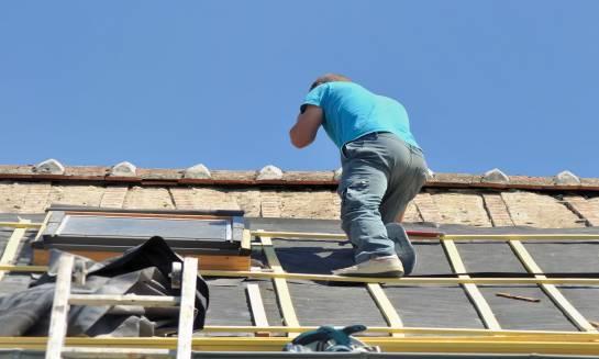 Jak wykonać nowoczesne pokrycie dachowe?