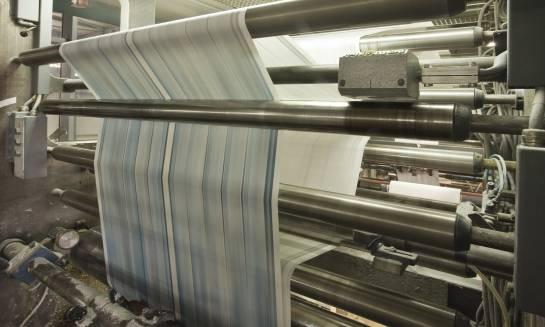 Metody zastosowania druku wielkoformatowego