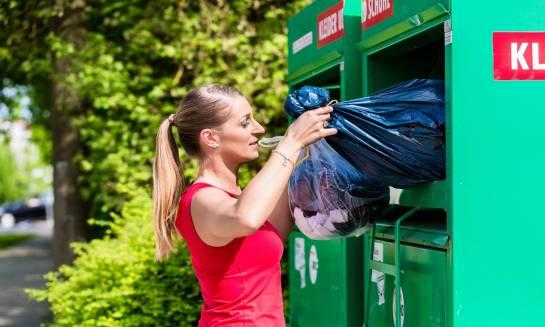 Kompleksowa gospodarka odpadami - cele i wyzwania