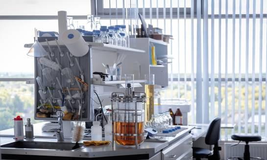 Charakterystyka młynków laboratoryjnych