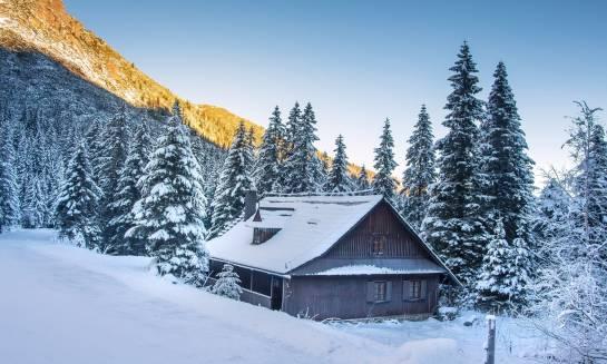 Pensjonat w Tatrach. Gdzie warto się zatrzymać?