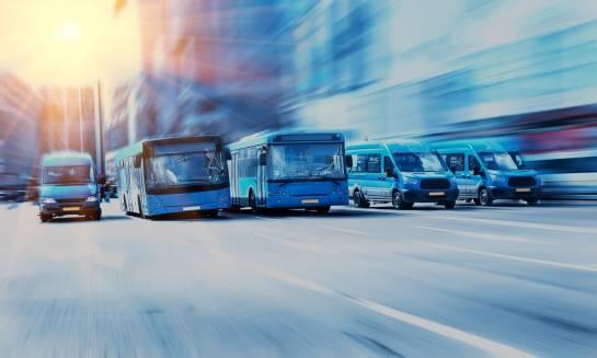 Charakterystyka transportu drogowego