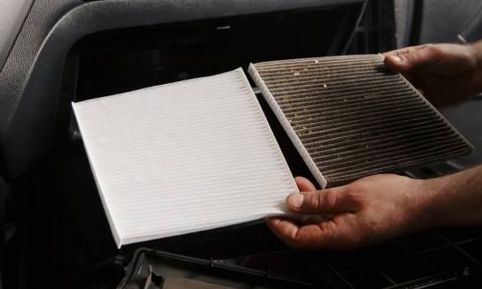 Regeneracja filtrów – kiedy konieczna?