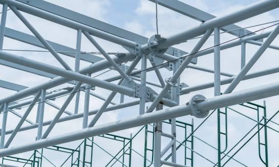 Charakterystyka i zastosowanie konstrukcji stalowych
