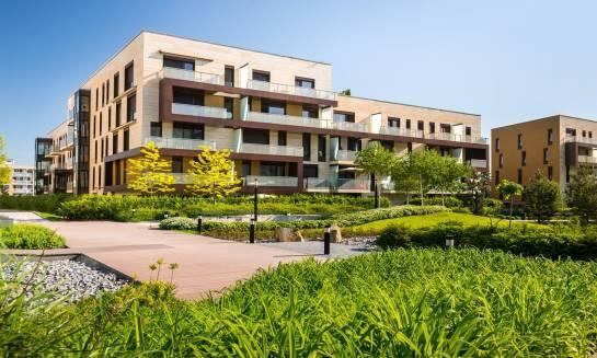 Baranowo, czyli idealne miejsce do mieszkania pod Poznaniem