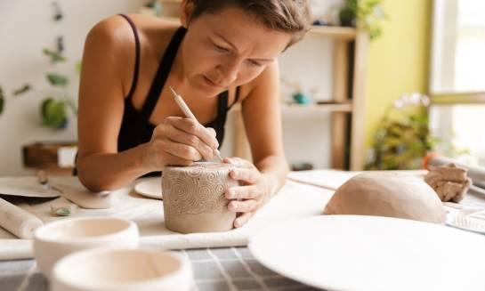 Jak powstają naczynia ceramiczne?