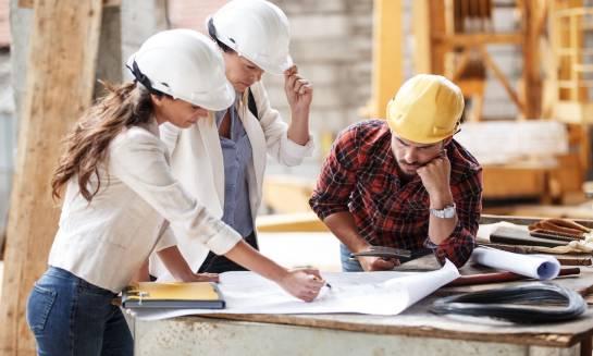 Czy warto realizować budowę z generalnym wykonawcą?