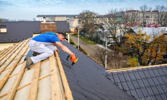 Kryteria wyboru pokrycia dachowego
