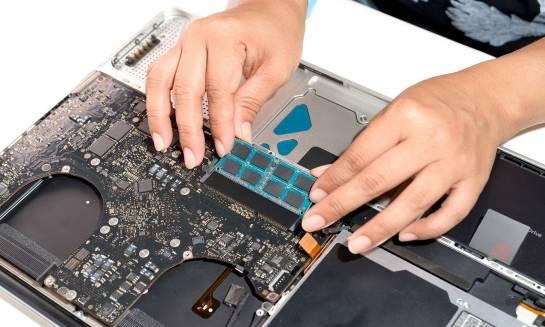 Serwis Apple. Przebieg procedury naprawczej
