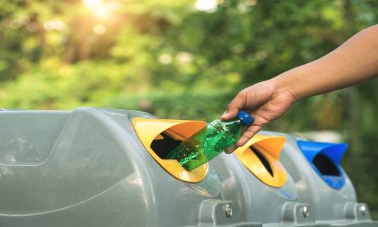 Recykling i jego rola w ochronie środowiska