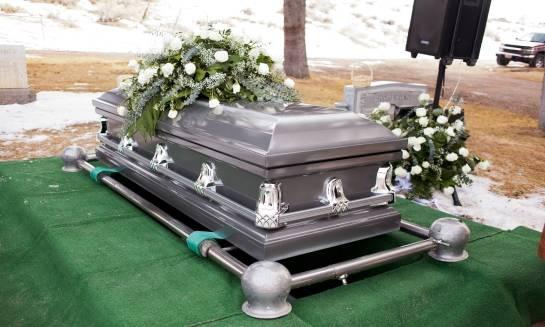Co warto wiedzieć organizując pogrzeb?