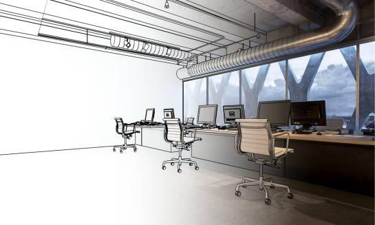 Aranżacja biura - porady i sugestie