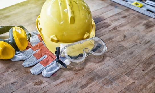 Podstawowe elementy odzieży ochronnej BHP