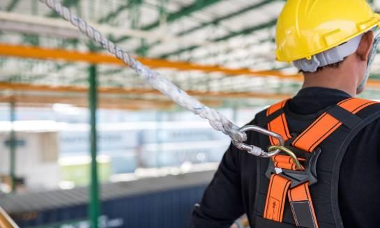 Bezpieczeństwo na budowie. Artykuły BHP
