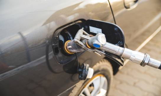 Podstawowe elementy instalacji LPG