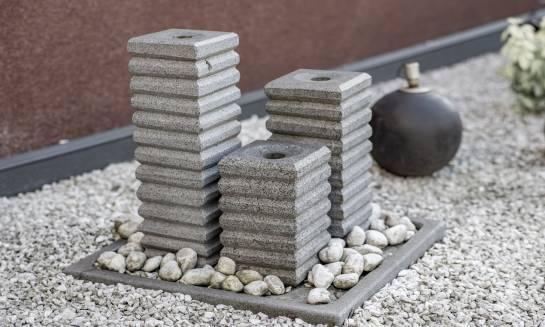 Jakie elementy małej architektury umieścić w ogrodzie?