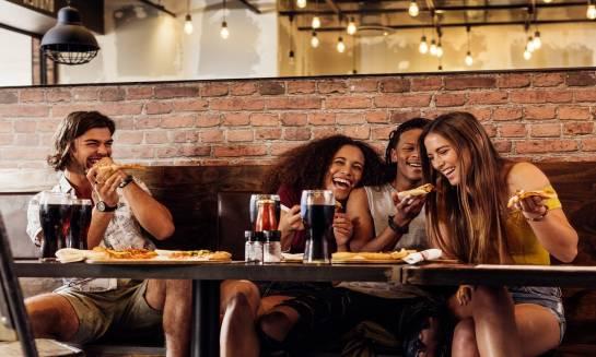Jak wybrać restaurację na przyjęcie okolicznościowe?
