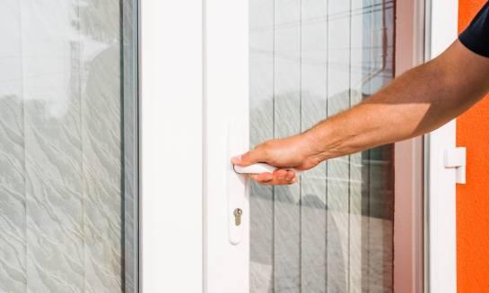 Kryteria wyboru drzwi balkonowych