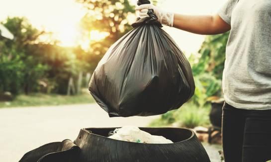 Zasady selektywnej zbiórki odpad