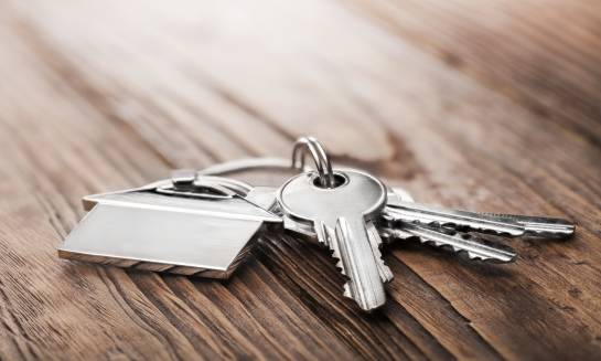 Brelok – sposób na organizację kluczy.